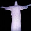 Maio Amarelo no Cristo Redentor