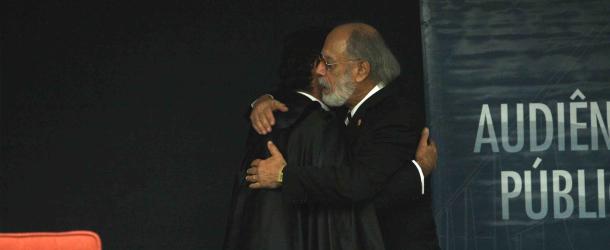 'Sou partidário da tolerância zero', diz Luiz Fux sobre Lei Seca