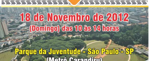A TRANSITOAMIGO leva para a cidade de São Paulo as celebrações do Dia
