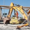 Linha Amarela: quatro pessoas morrem após caminhão derrubar passarela
