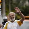 Fernando Diniz participa do RJ TV – TV Rio Sul