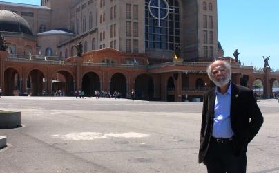 TRÂNSITOAMIGO realiza palestra no fechamento da Semana Nacional de Trânsito no Santuário de Aparecida