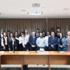 A TRÂNSITOAMIGO participou de reunião da Câmara Temática de Educação Para o Trânsito, para definir o calendário de reuniões de 2017