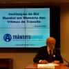 Audiência Pública para debater a Instituição do Dia Nacional de Mobilização em Memória das Vítimas do Trânsito
