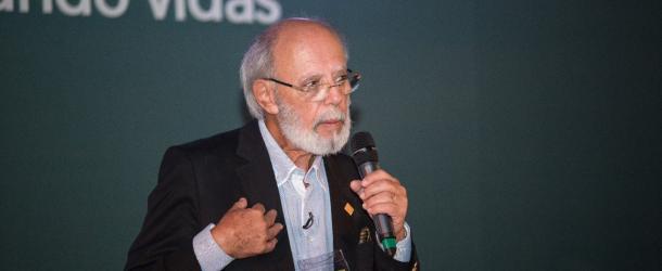 INAUGURAÇÃO DO LABORATÓRIO QUEST-LABET NO BRASIL